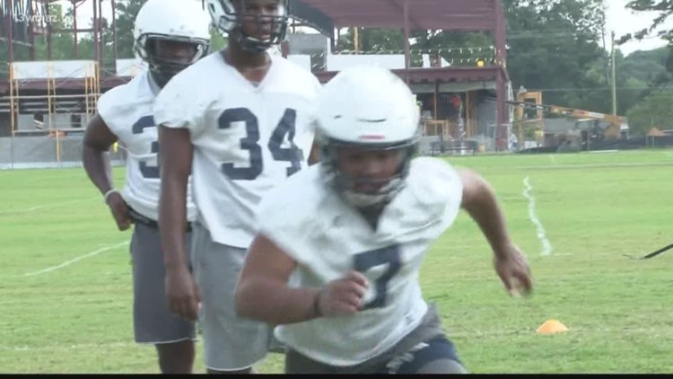 Central Georgia athletes wrap up summer jobs ahead of new school year