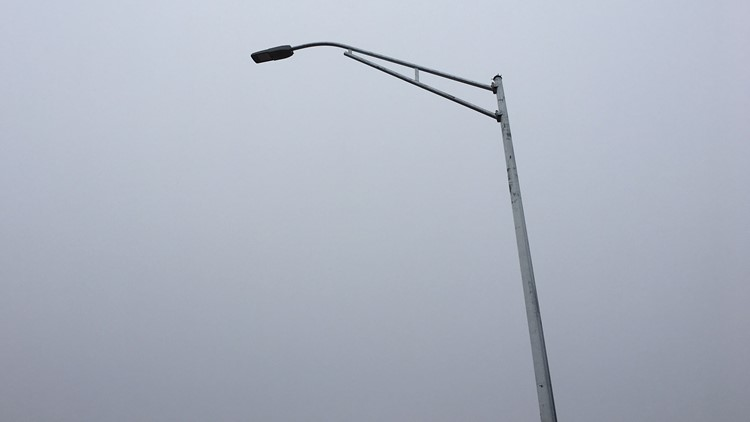 Georgia Department of Transportation to install streetlights at Gray Highway, Gray Bypass intersection