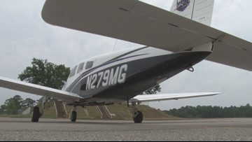 MGA's two new aircraft to double Macon aviation program enrollment