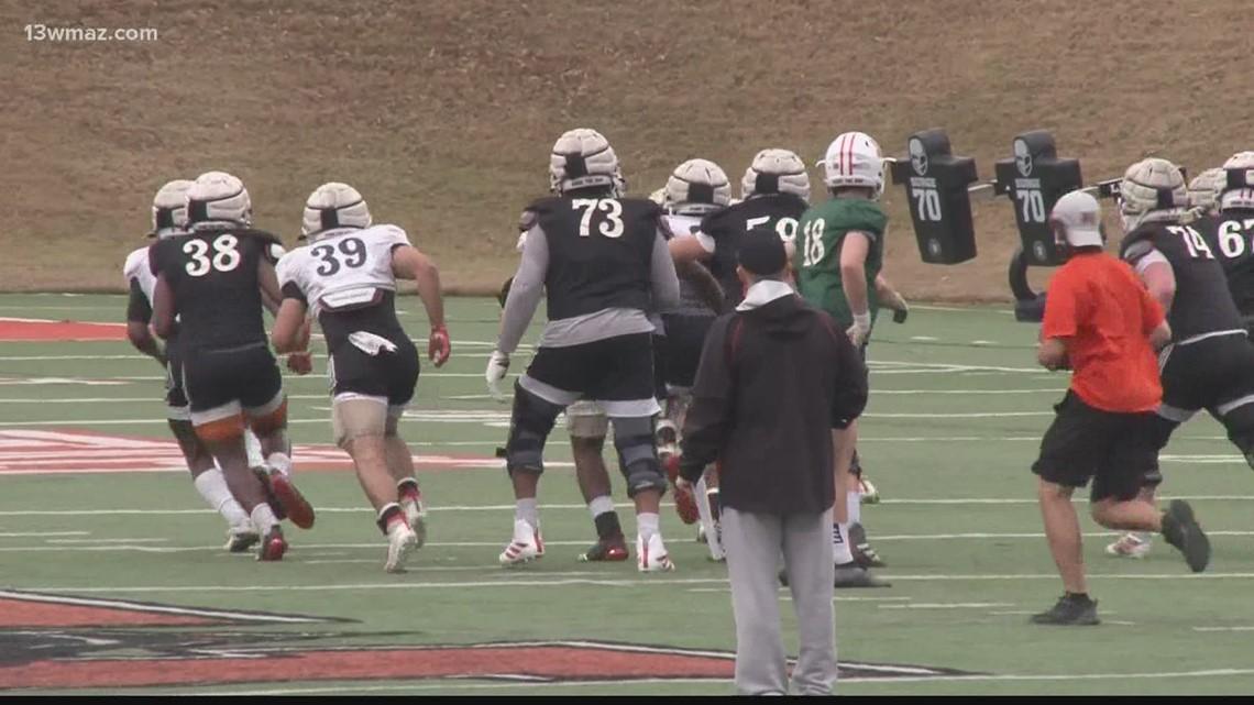 Mercer Bears hosting Western Carolina Saturday