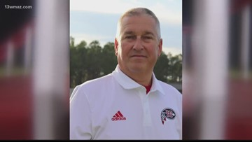 Irwin County football coach Buddy Nobles passes away