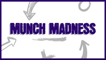MUNCH MADNESS | Meet the youngest restaurant on the bracket