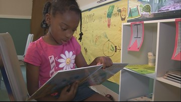 Bibb County Schools, Mercer target literacy rates through Freedom School program