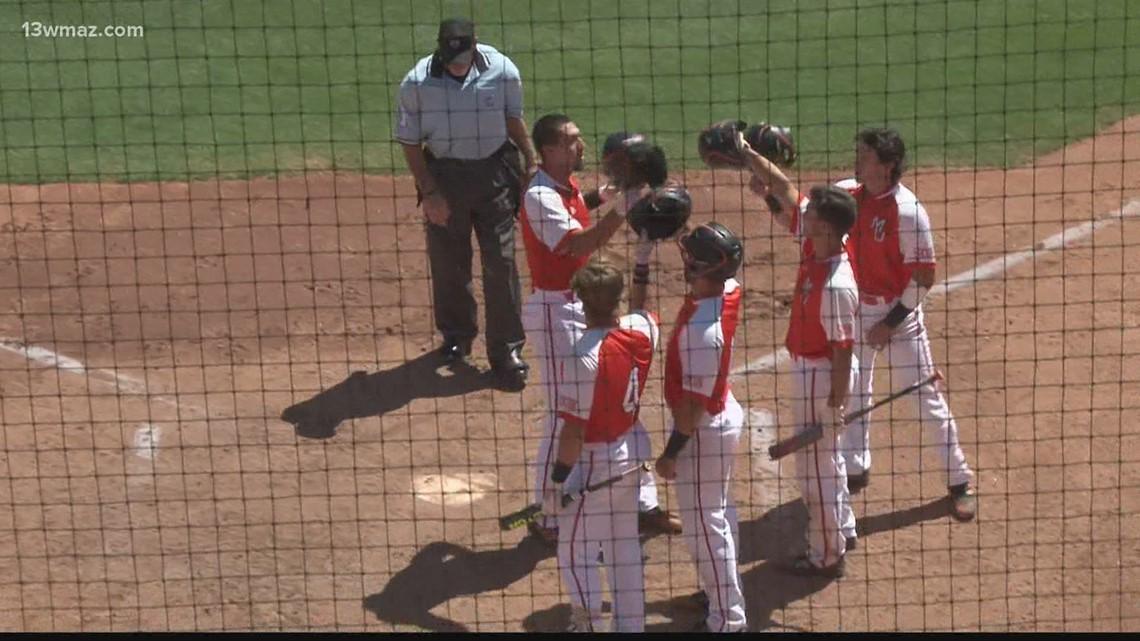 Mercer baseball splits Saturday, wins series versus ETSU