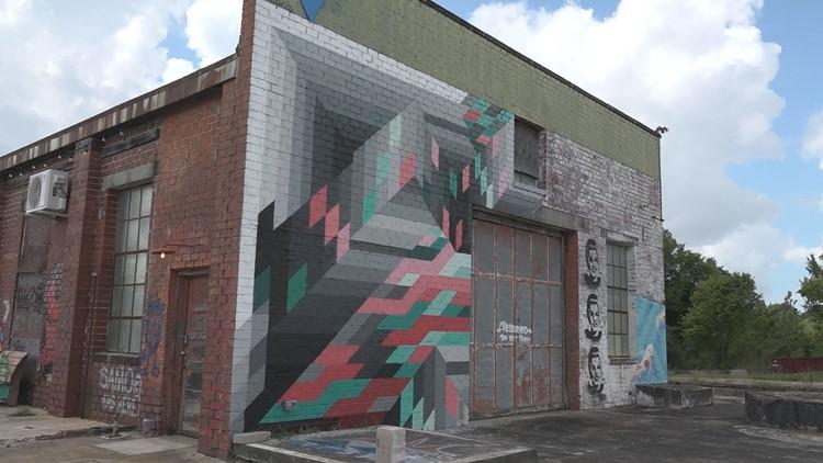 Triangle Arts venue request