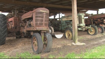 Georgia farmers face tough start to the year following government shutdown
