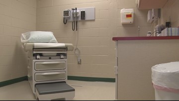 Baldwin Schools opens healthcare clinic on campus for students and families