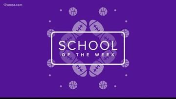 School of the Week: Byron Middle School