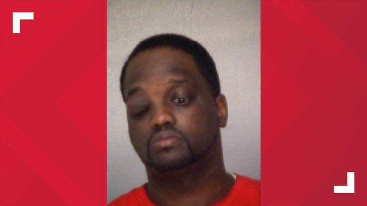 Milledgeville man sentenced to prison for pulling gun on Bibb deputies