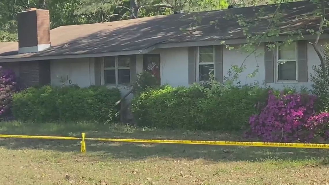 GBI at Centerville home after body found during welfare check