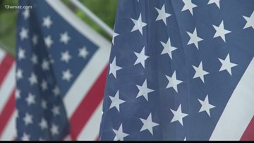 VERIFY: Is there a right way to fly and display the American flag?