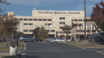 Coliseum Health System, Fairview Park announce new pay policies