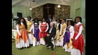 'To dance for a living United States president, that's huge:' Macon dance ensemble performs at Jimmy Carter's Sunday school