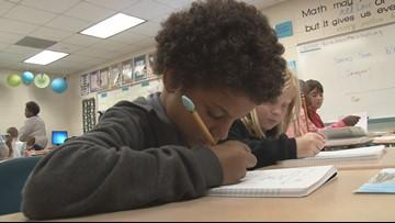 Monroe, Bleckley schools celebrate gains in Georgia Milestones test scores