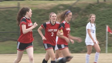 Athlete of the Week: GMC Prep's Emily Arp
