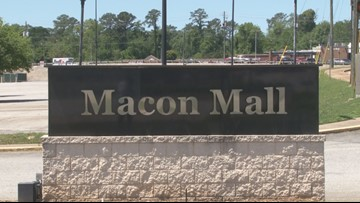 VERIFY: Did Mercer University buy the Macon Mall?