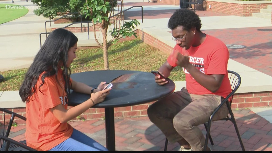 'Excited for the normalcy': Mercer University prepares for incoming class
