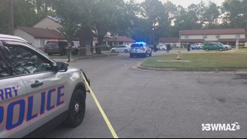 One dead in fatal shooting at Perry apartment complex