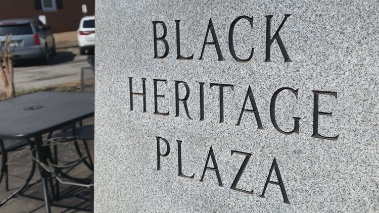 Milledgeville street, Black Heritage Plaza to be named after former mayor