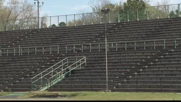 Improvements planned at Macon's Henderson Stadium