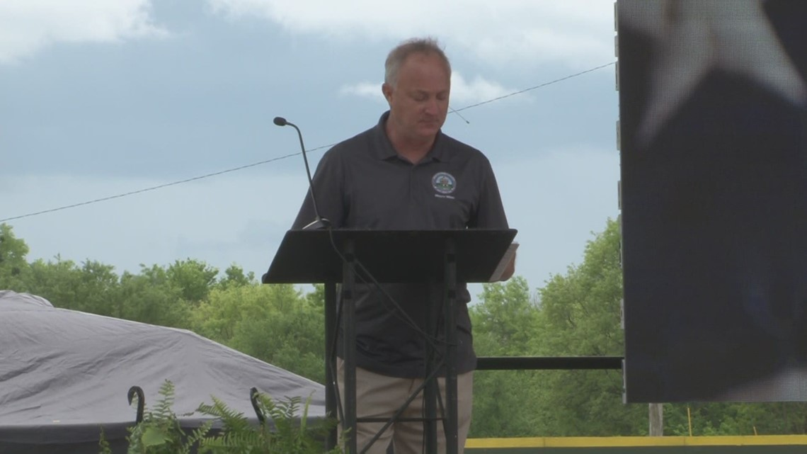 Mayor Miller announces expansion of Macon's Kumho Tire plant