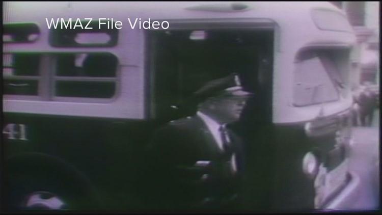 1961 Macon bus boycott still impacting community 60 years later