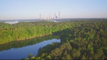 Environmental groups fight Georgia Power coal ash disposal plans