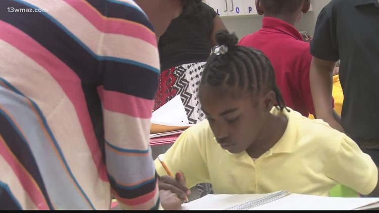 Bibb Schools plans special summer program to counter pandemic 'learning loss'