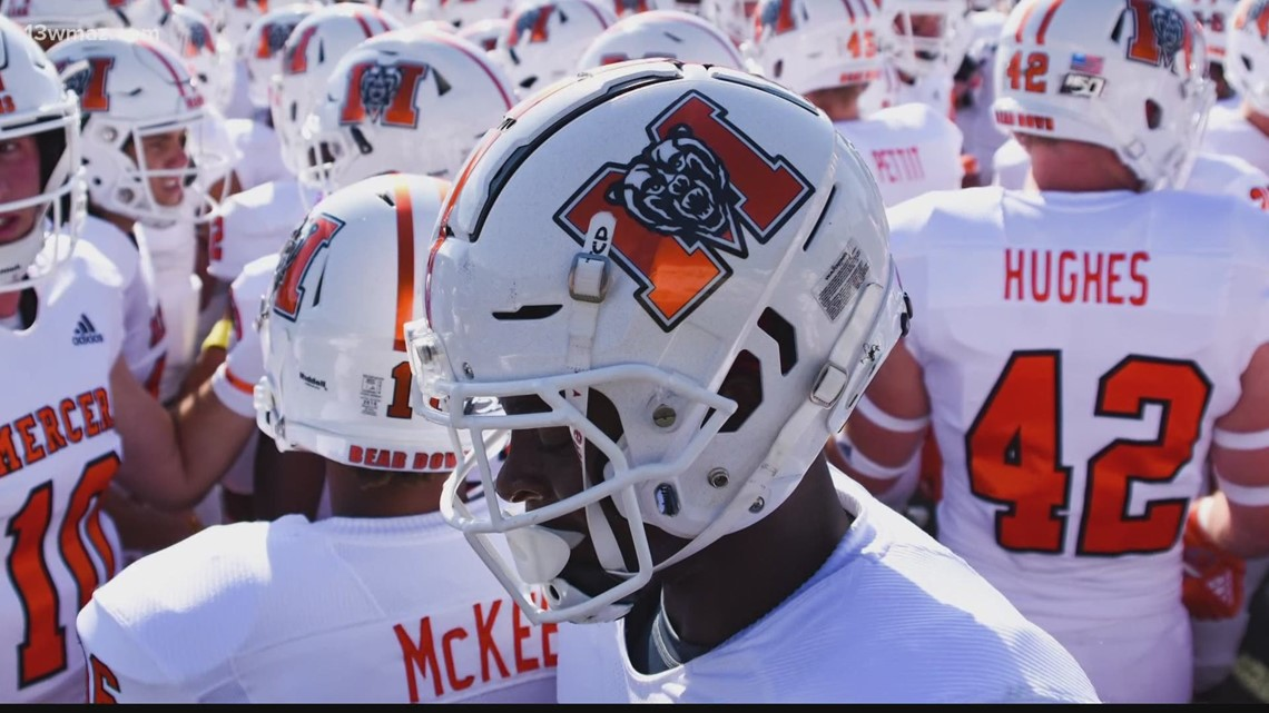 Mercer football's breakout performance: The Grandstand sports chat