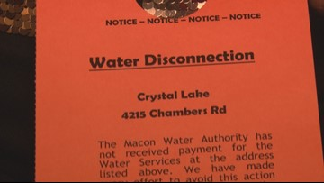 'This isn't the first, second, nor third time this has happened:' Crystal Lake tenants receive notices that water shuts off in 30 days