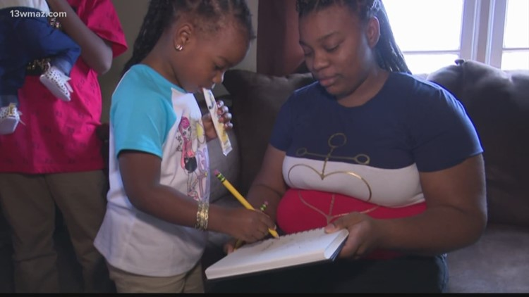 Peacing Together: 'Parents as Teachers' program aims to keep kids off streets