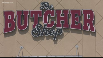 Open for Business | The Butcher Shop in Warner Robins
