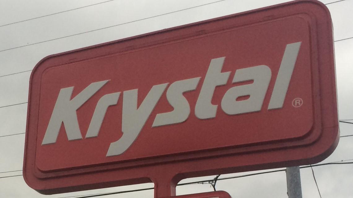 Krystal wants to close Warner Robins store