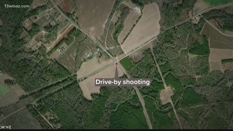 Update: 3 shot in Washington County in stable condition