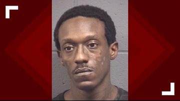 Warner Robins man found with meth, cocaine