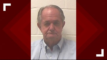Former Jones County coroner indicted on 44 counts of theft