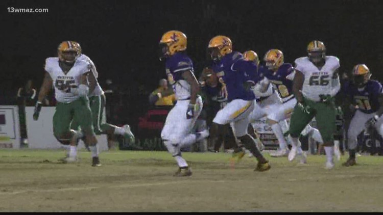 WEEK 16: #Tailgate13 high school football updates and scores