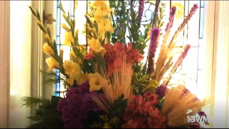 Old City Flower Festival