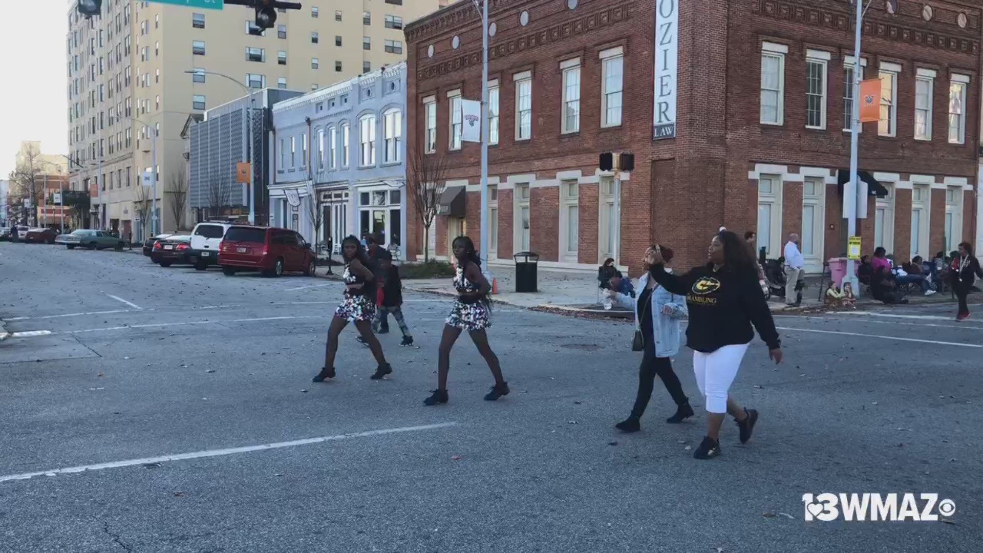 Christmas Downtown Macon 2020 2020 Downtown Macon Christmas Parade canceled due to COVID 19