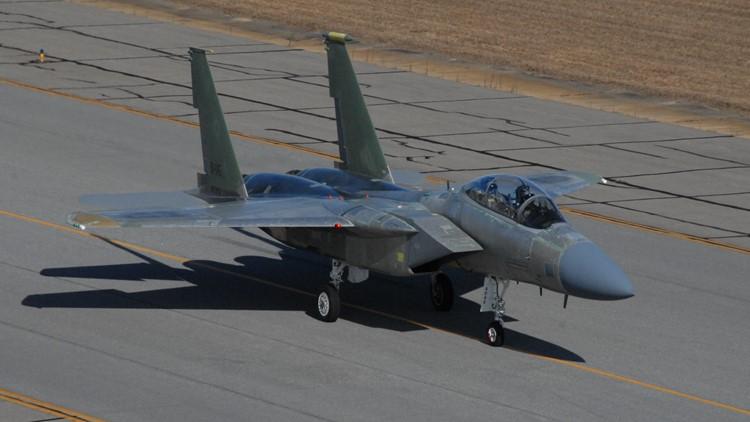 Robins Air Force Base celebrates 80th anniversary
