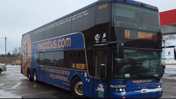 Forsyth church, other organizations help Megabus passengers after I-75 breakdown