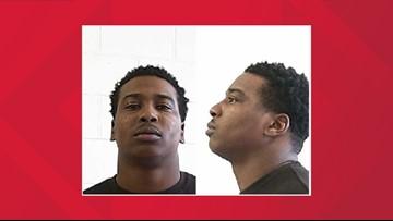 Man charged in fatal Warner Robins club shooting