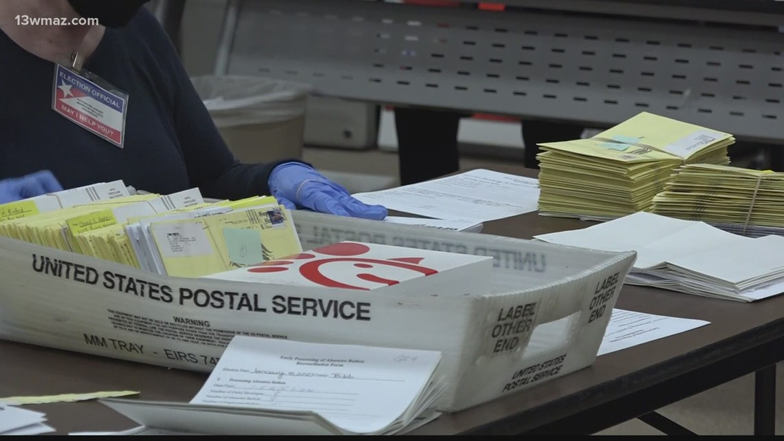 Board of Elections says state election board complaints were made by the public