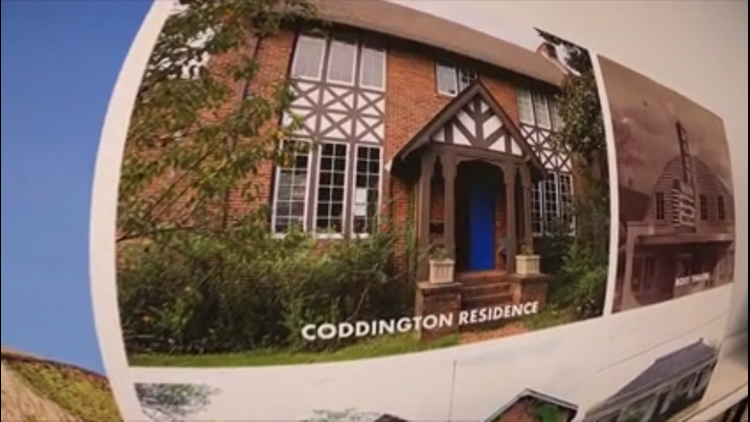 'Macon has incredible housing opportunities': Historic homes a hot sell post-pandemic