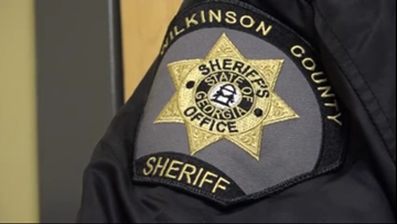'She was just hysterical and frantic:' Wilkinson County deputy recalls saving woman from kidnapper