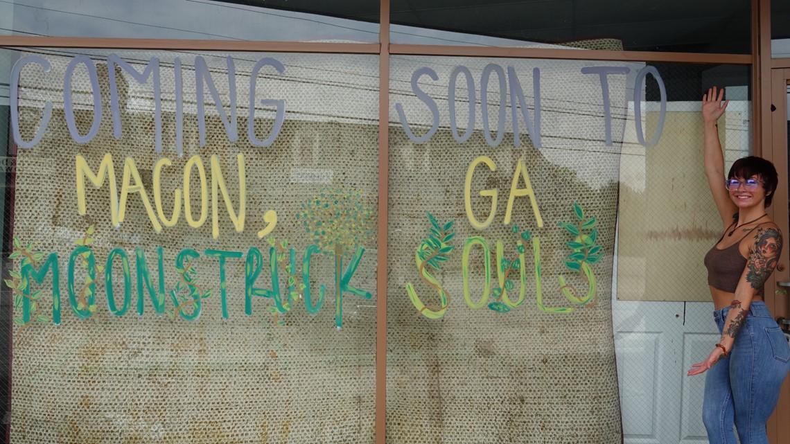 MoonStuck Souls opens location in Macon