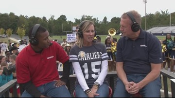 WEEK 9: #Tailgate13 high school football updates and scores