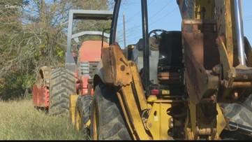 Baldwin County breaks ground on new health department