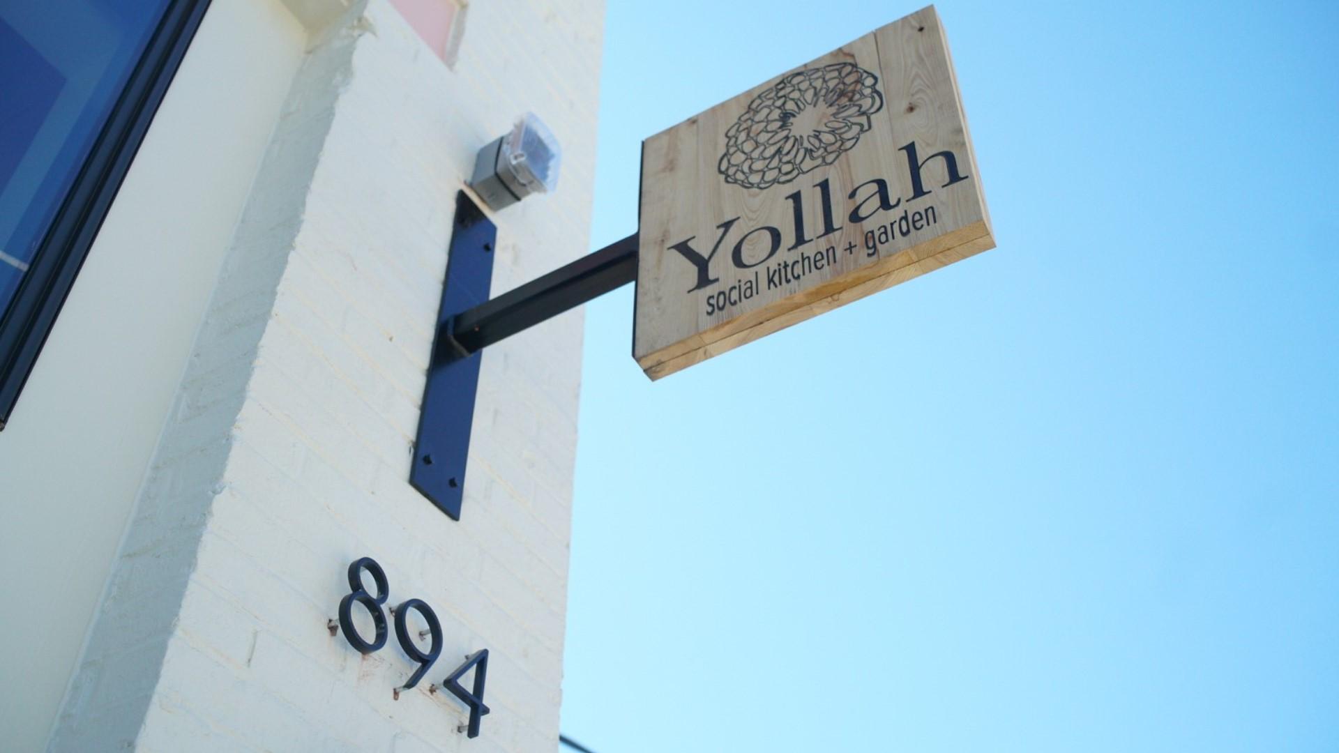 Yollah Latin American Inspired Tapas Restaurant To Open In Macon 13wmaz Com