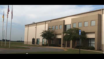 German company announces $60 million expansion of Perry factory